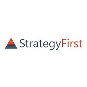 Strategy First